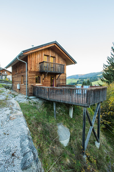 Alpendorf Haus 86