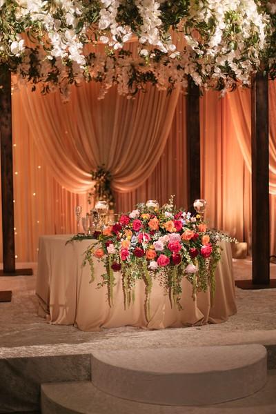 LeCapeWeddings Chicago Photographer - Renu and Ryan - Hilton Oakbrook Hills Indian Wedding -  945.jpg