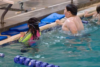 2006-06-11 Kids Swim