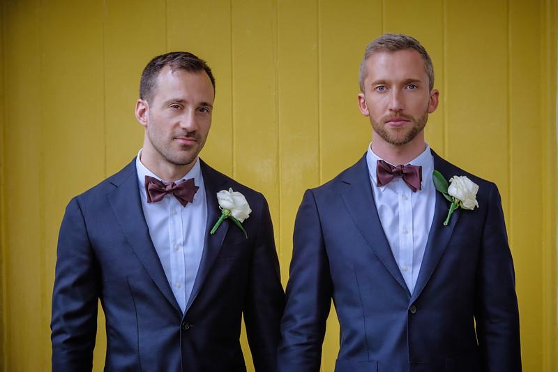 Branis Wedding