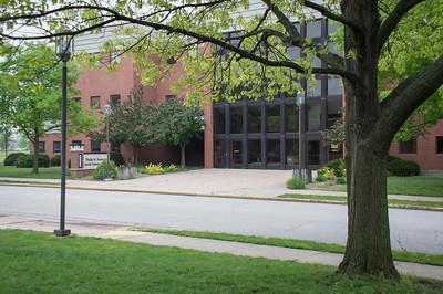 Summers Center