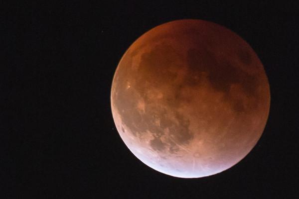 Sept 2015 Lunar Eclipse