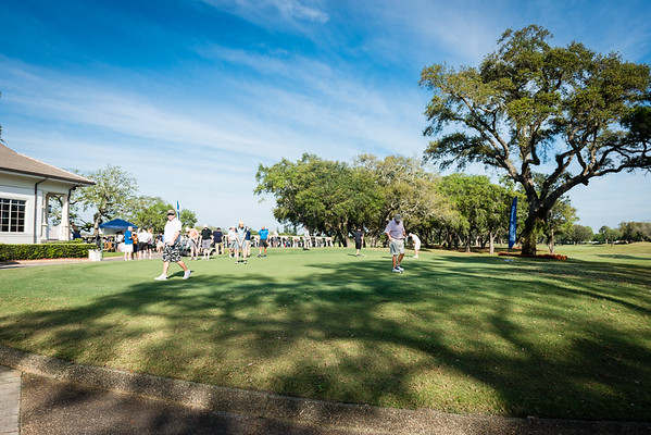 Balfour Beatty Construction Annual Golf Benefit