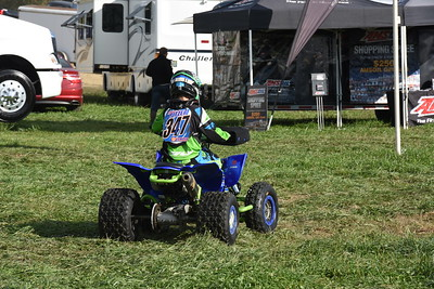 2015 GNCC RD 12 Powerline AM