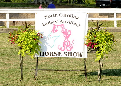 2018  NCWHA LADIES AUXILIARY SHOW  - 5-12-18  DALLAS NC