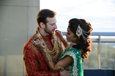 Mehra Pre Wedding