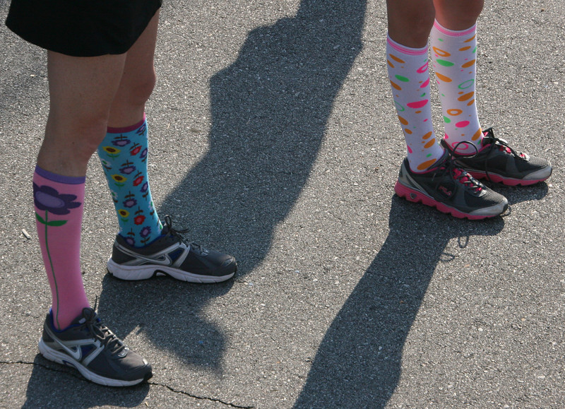 """1st place in the """"socks"""" category"""
