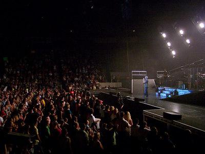 AI5 Concert - Richmond, VA 7/29/06