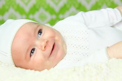 Baby Adam