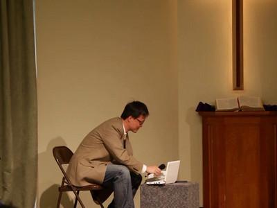 Gospel Sunday 04-17-2011