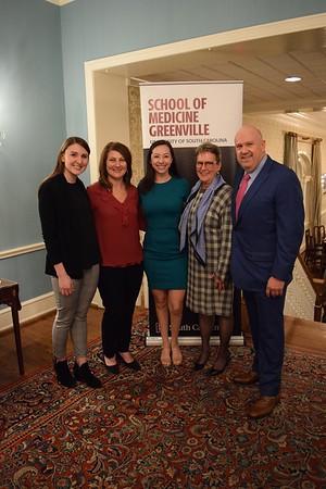 Donor Scholar Dinner 2020
