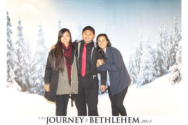 Journey to Bethlehem 2015