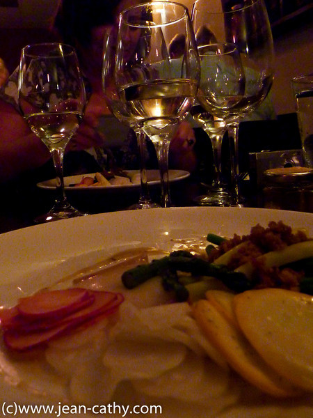 NIck&Nat's   Rosewood Dinner 2011 -  (3 of 7)