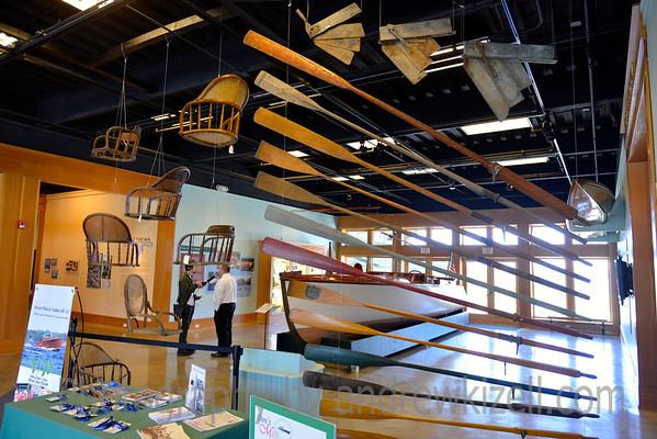 Antique Boat Museum Media Day  Clayton  NY