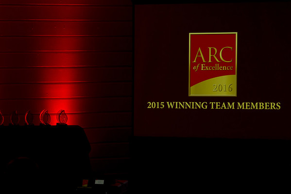 ARC of Excellence 2016