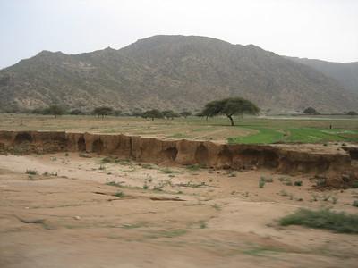 Eritrea - Trip to Massawa
