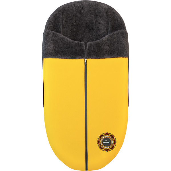 Mima_Xari_Accessories_Product_Shot_Footmuff_Yellow.jpg