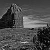 Arches National Park Utah, USA 2007