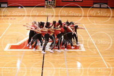 Antonian Dance Team Spring Show 2018