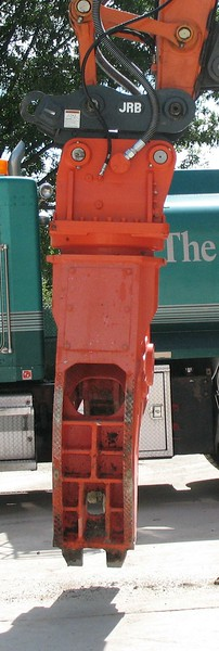 NPK U21JR concrete pulverizer on excavator (5).jpg