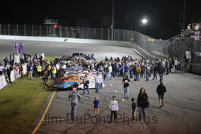World Series New Smyrna Speedway 2//10/2020 ARCA Menards Series East