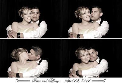 CHI 2011-04-15 Brian & Tiffany