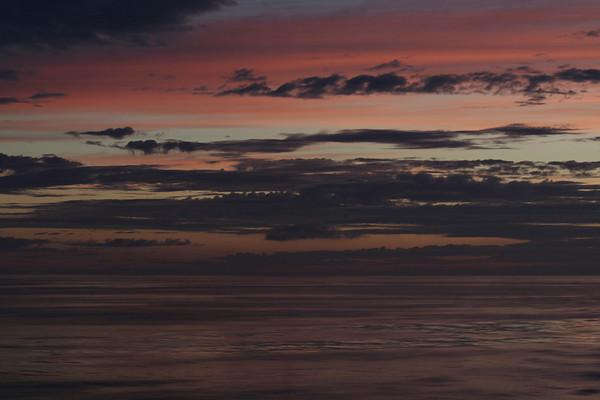 At Sea (III)