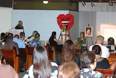 Viola Choi Memorial
