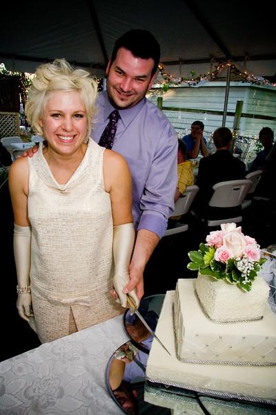 Brookfield IL. // Wedding // Meurer Wedding