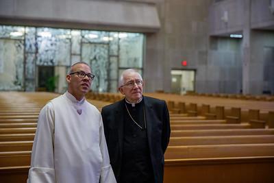 Introducing Bishop-Elect Betancourt