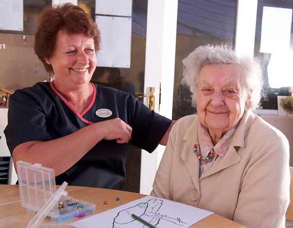 Care Home Photography Dorset