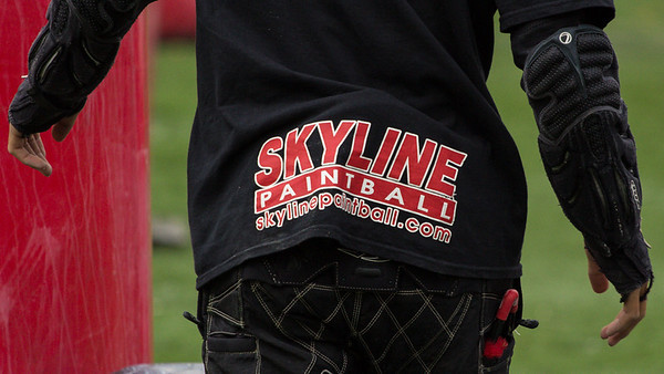 Skyline CFOA Fall Series Event #1 -- 7.27.2013