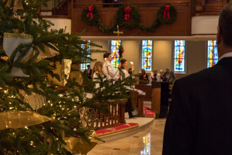 12.17 Third Sunday Of Advent