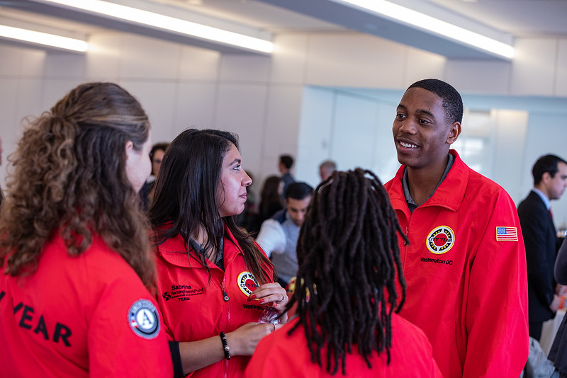 City Year Legal Breakfast