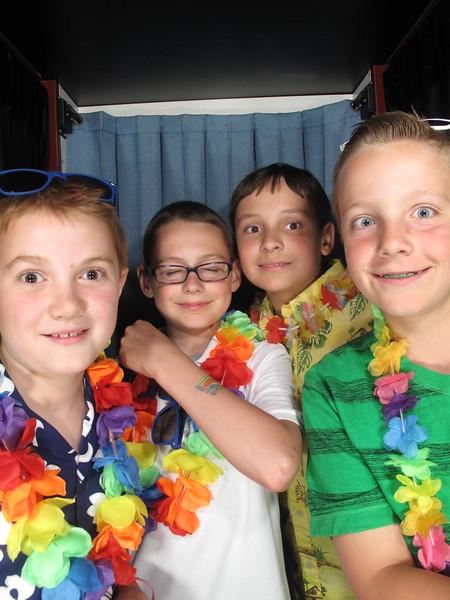 Skano 5th Grade Celebration