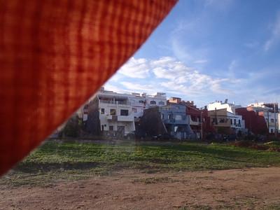 Aly's Morocco- Jack Beach (Dar Bouazza) to Oualidia