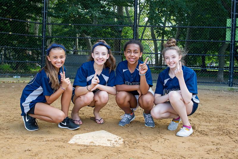 Matilda Broadway Softball League