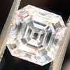 2.02ct Vintage Asscher Cut Diamond GIA E VVS2 7