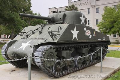 South Carolina VFW, American Legion, Veterans Parks, Monument Vehicles