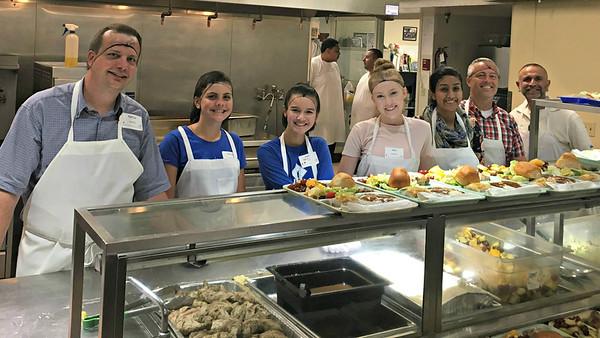 Abrahamic Reunion Community Service San Jose 2018