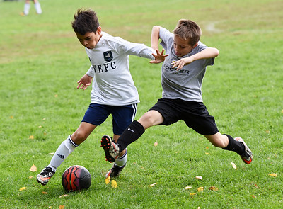 Clifton Park Fall Soccer Classic 2016