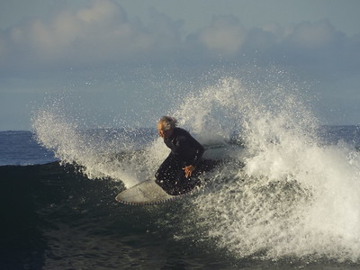 3/8/20 * DAILY SURFING PHOTOS * H.B. PIER