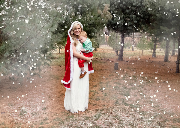 Kylie Michelle (Tree Farm) 2019