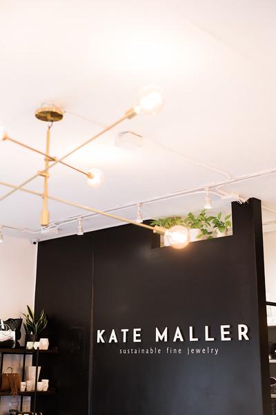 Kate Maller Store Open House