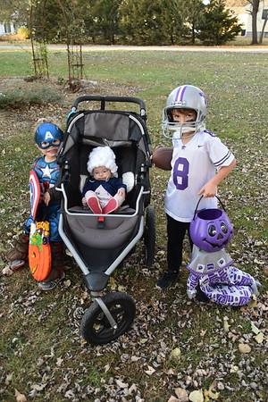 2020-10-31 Halloween