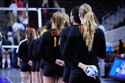 USC v UW 12/14/13 - Regional Finals