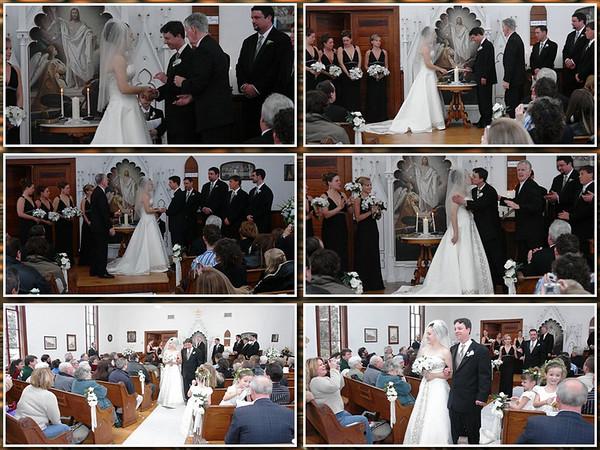Chapel Couples 2007
