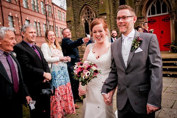 Joanna & Kevin's Wedding