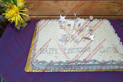 410 - Cake
