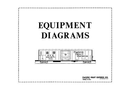 PFE 1971 Diagram Book